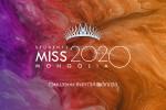 """""""Student Miss Mongolia 2020"""" тэмцээний ялагч """"Нэг өрөө байр""""-ны шагналтай"""