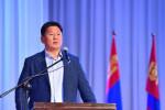 У.Хүрэлсүх: Бид тодорхой 8 асуудлыг шийдэж чадвал 4-12 жилд Монгол Улсынхаа цаашдын хөгжлийн суурийг бэлдэнэ